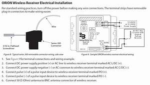 How Does The Flow Sensor Work For Gen2  - Wired Flow Sensors