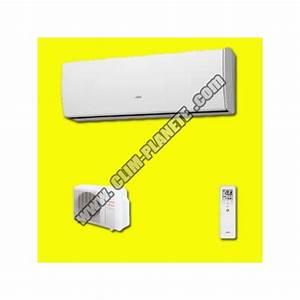 Prix Clim Gainable : installation climatisation gainable climatisation fujitsu ~ Premium-room.com Idées de Décoration