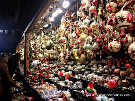 vienna christmas decorations viennese markets what we ate in vienna my napoleon complex