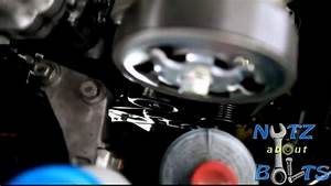 The Guide To Change Serpentine Belt On 2003