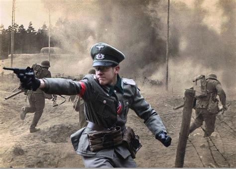 WW2 MilSim – The Battle of Hürtgen Forest – Section 8 Airsoft
