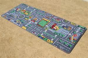 tapis circuit routier tapis routes lego