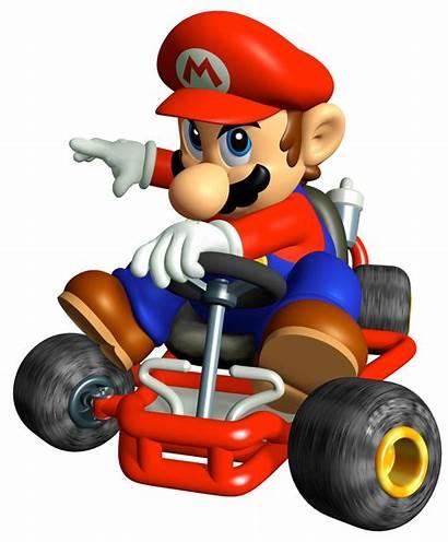 Mario Kart Super Circuit Artwork Character Characters
