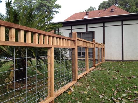 The 25+ Best Cattle Panel Fence Ideas On Pinterest