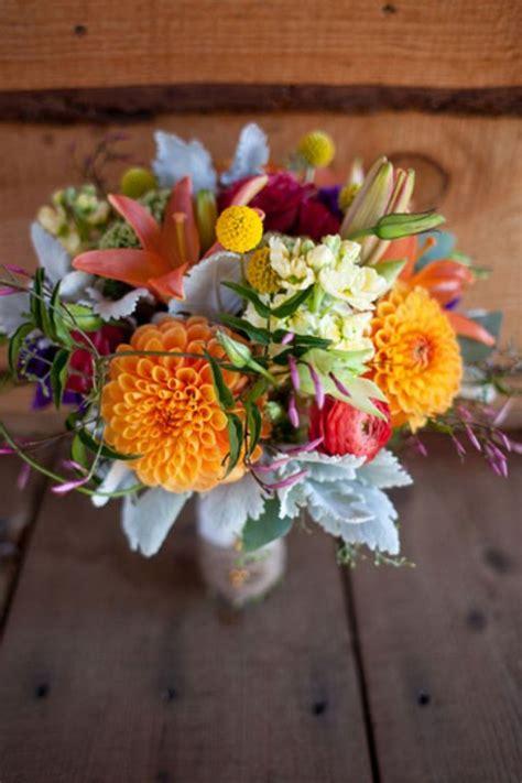 Bright Pastel Or Wild 20 Fabulous Summer Wedding