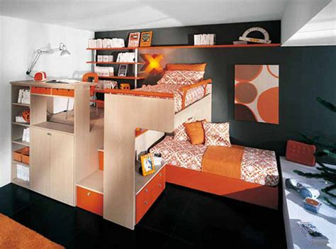 New Children's Bedroom Decorating Ideas 3