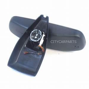 Ford Mondeo Mk3 Mk4 Models 2004 To 2007 Auto Dimming Interior Rear View Mirror