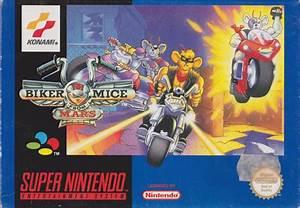 Biker Mice From Mars [SNES] – Roms Nintendo en Español