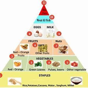 Food Nutrition Chart Pdf Pdf Nutrition Training Manual Developed For Tea