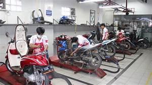 Tawaran Diskon 40 Persen Servis Mudik Untuk Pemilik Motor