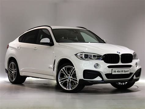Bmw X6 Review & Ratings Design, Features, Performance