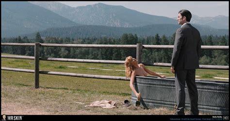 Tv Nudity Report Yellowstone Power The Affair 7 16 18