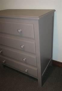 repeindre une commode en bois 10 un meuble avec peinture With repeindre une commode en bois
