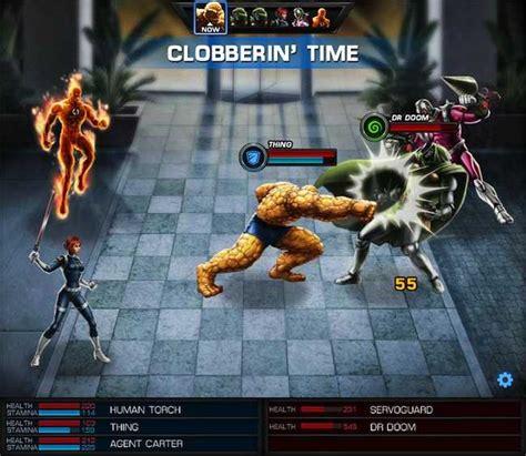 Marvel Avengers Alliance Download Free Full Game | Speed-New