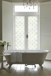 les 25 meilleures idees concernant film pour vitrage sur With porte d entrée pvc avec film adhesif fenetre salle de bain
