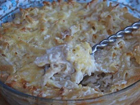 recettes de gratin de pates et cuisine rapide