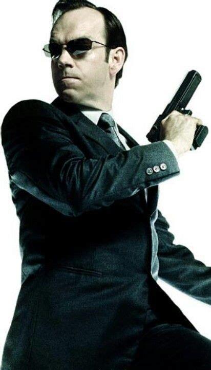 Agent Smith (The Matrix) | マトリックス, シネマ, 俳優