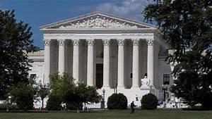 Back doors, tunnel help Supreme Court nominees stay secret ...