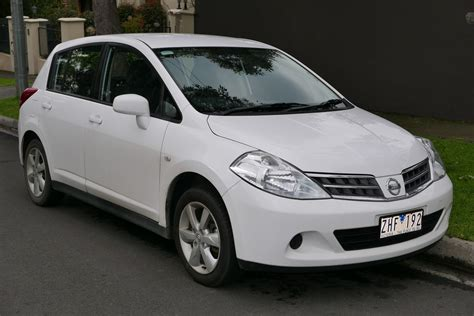 Related Keywords Suggestions For Nissan Tiida