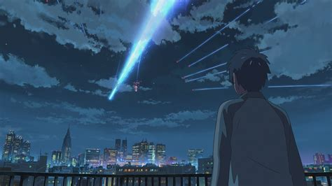 kimi  na wa wallpaper hd anime  wallpapers images