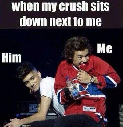 Funny Crush Memes - 8 hilarious memes that perfectly sum up what it feels like to have a crush crush memes