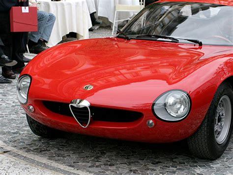 Alfa Romeo Tz by Alfa Romeo Tz Bertone Canguro 1964