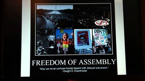 amendment freedoms rapps  malinosky youtube