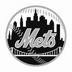 Mets York Svg Transparent Logos Vector Clipart