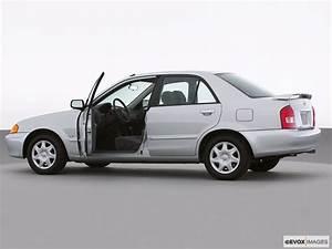 Download Mazda Protege 2000