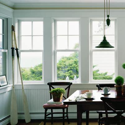 andersen  series tilt wash double hung window fox lumber