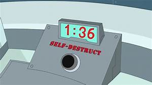 Image - Hey look a self destruct button.png | Phineas and ...