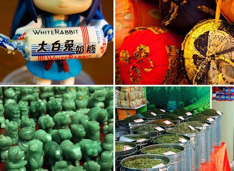 souvenirs  bring home  shanghai travelvui