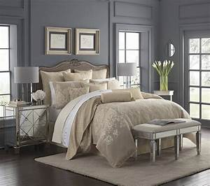 Abrielle, By, Waterford, Luxury, Bedding