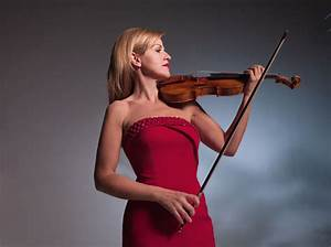 'The work never stops' for Anne-Sophie Mutter | Toronto Star