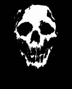 Skull. by Paper-pulp on DeviantArt