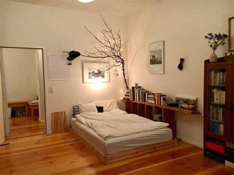 schlafzimmer inspiration supersch 246 ne wg zimmer inspiration mit gro 223 em bett und