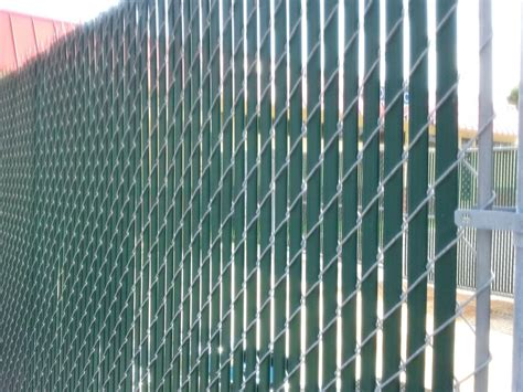 chain link fence wilmington nc