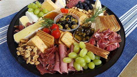 nibbles and canapes the food co catering canapés platters