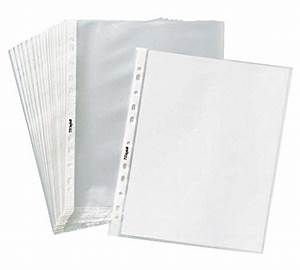 sheet protector pocket page clear plastic archival safe With archival document protectors