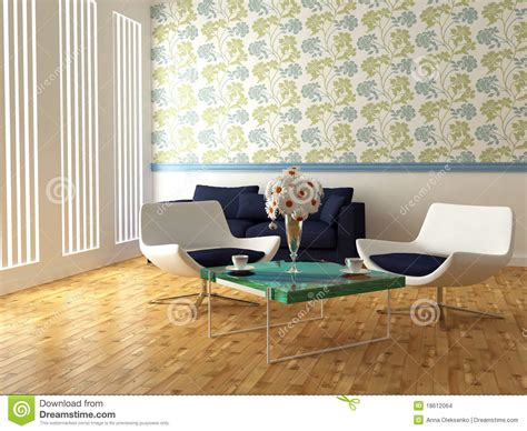 bright ls for living room bright interior design of modern living room stock images