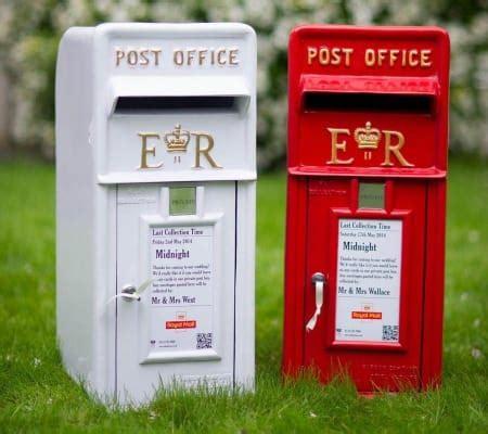 wedding post box hire surrey hire a wedding box post