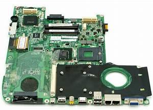 Acer 5920g Da0zd1mb6f0 Mbagw06001 31zd1mb0050 Pm965 Motherboard