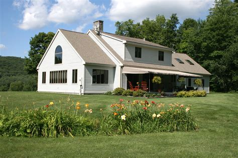 Vermont And New York Farms For Sale