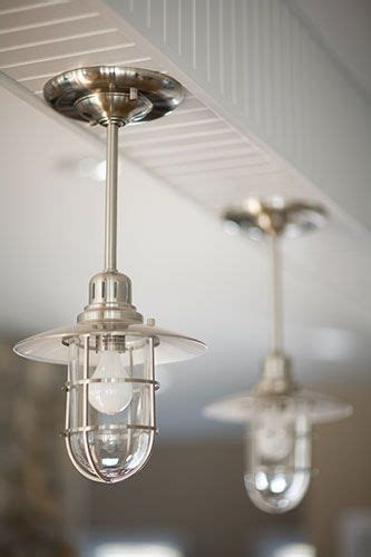 25 best ideas about nautical lighting on