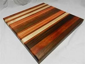 Wood Cutting Board · MAC CUTTING BOARDS · Online Store