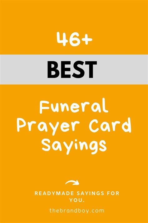 If we have been pleased with life, we should not be displeased with. 46+ Best Funeral Prayer Card Sayings | Card sayings, Funeral prayers, Prayer cards