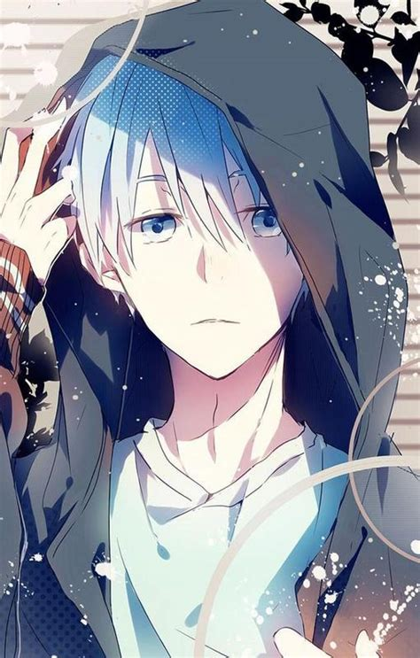 Anime Boy Wallpaper - cool anime boy wallpapers for android apk