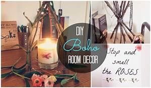 DIY Spring/Boho Room Decor Cheap and Unique Spirited
