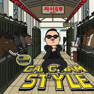 What Does Gangnam Style Mean?