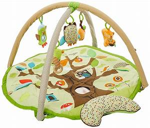 Top 10 Best Baby Activity Mats for Playtime